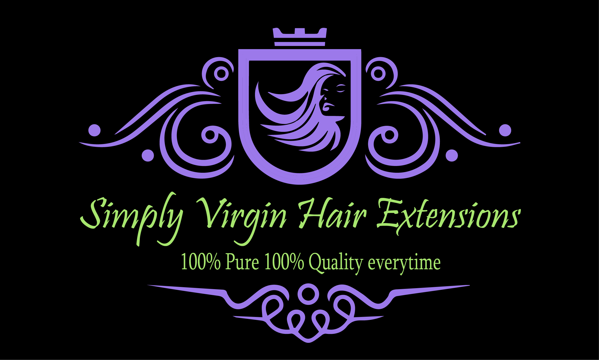 Simply Virgin Hair Extensions